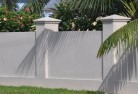 East Melbourne Modular wall fencing 1