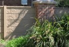 East Melbourne Modular wall fencing 4